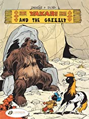 Yakari Vol. 4: Yakari and the Grizzly