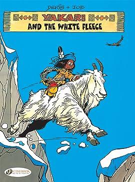 Yakari Vol. 8: Yakari and the White Fleece