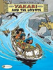 Yakari Vol. 9: Yakari and the Coyote