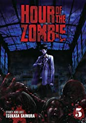 Hour of the Zombie Vol. 5