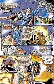 Adventures of Superman (1986-2006) #591