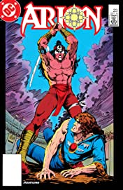 Arion, Lord of Atlantis (1982-1985) #23