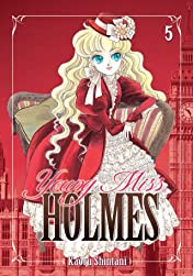 Young Miss Holmes Vol. 5