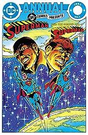 DC Comics Presents (1978-1986) Annual #1
