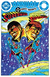 DC Comics Presents (1978-1986) Annual #1