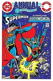 DC Comics Presents (1978-1986) Annual #2