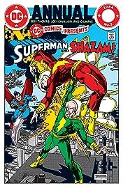 DC Comics Presents (1978-1986) Annual #3