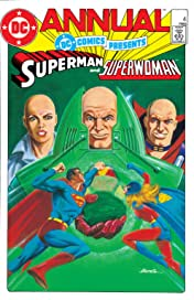 DC Comics Presents (1978-1986) Annual #4