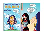 DC Super Hero Girls: Out of the Bottle (2017-) #3