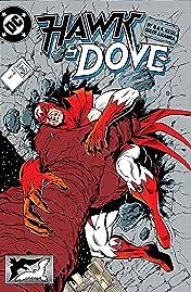 Hawk and Dove (1989-1991) #7