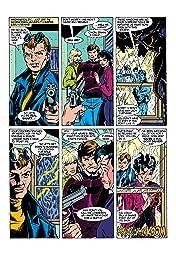 Hawk and Dove (1989-1991) #9