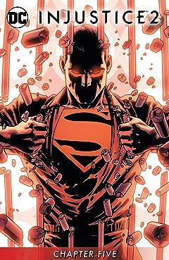 Injustice 2 (2017-2018) #5