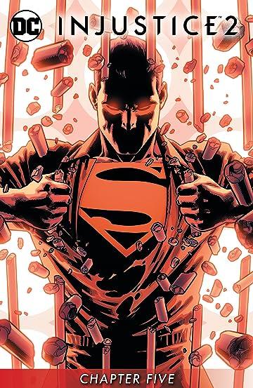 Injustice 2 (2017-) #5