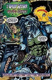 Lobo (1993-1999) #3
