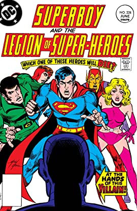 Superboy (1949-1979) #228