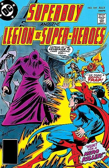 Superboy (1949-1979) #229