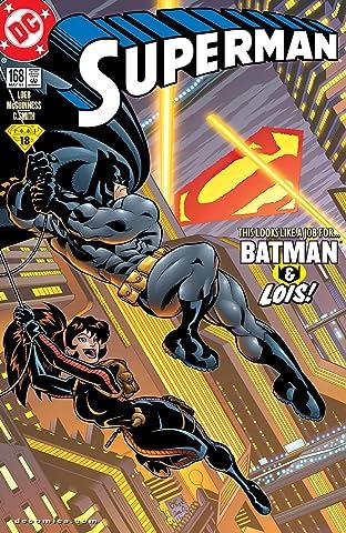 Superman (1987-2006) #168