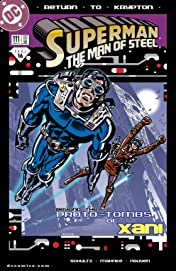 Superman: The Man of Steel (1991-2003) #111