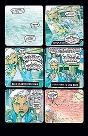 The Legion (2001-2004) #6