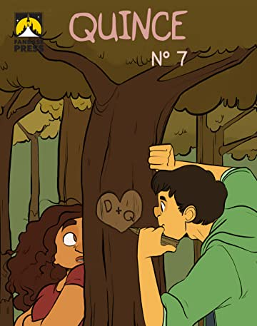 Quince (Spanish Version) #7