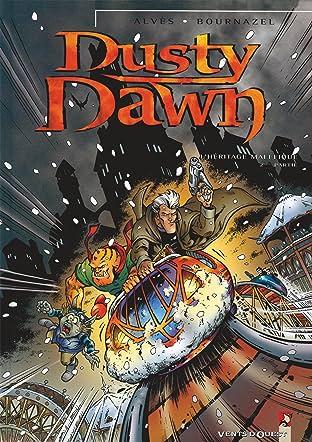 Dusty Dawn Vol. 2: L'héritage maléfique