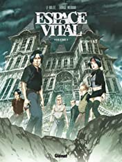 Espace Vital Vol. 1