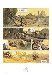 Hispañola Vol. 1: Le Sérum
