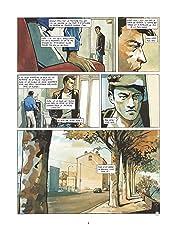 Histoires d'en ville Vol. 3: Rochecardon 3