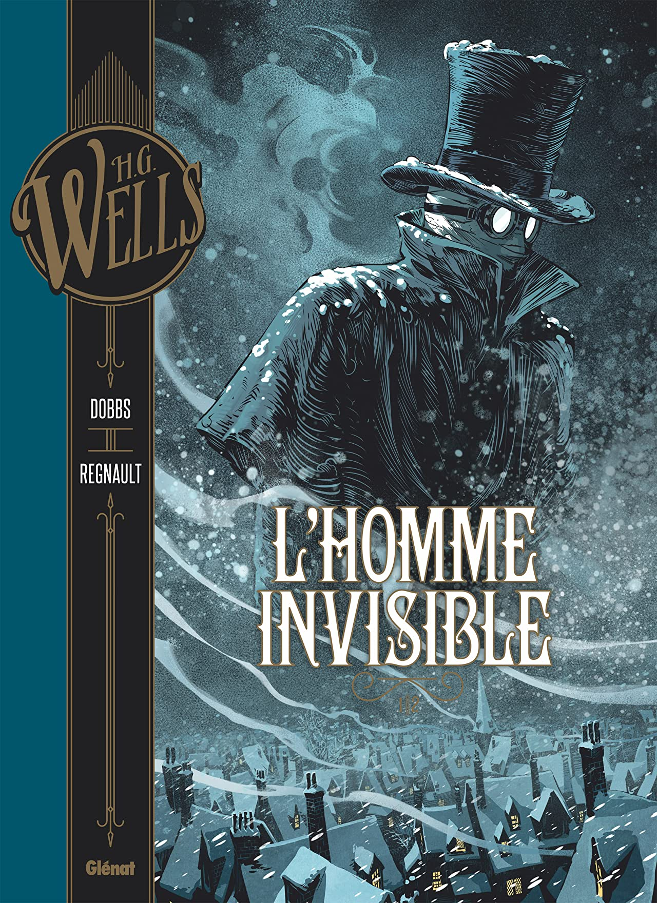 L'Homme invisible Vol. 1
