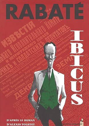 Ibicus Vol. 1