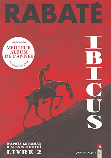 Ibicus Vol. 2