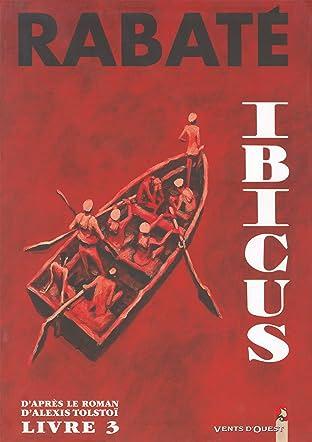 Ibicus Vol. 3