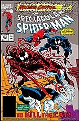 Peter Parker, The Spectacular Spider-Man (1976-1998) #201