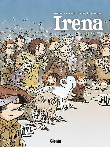 Irena Vol. 2: Les Justes