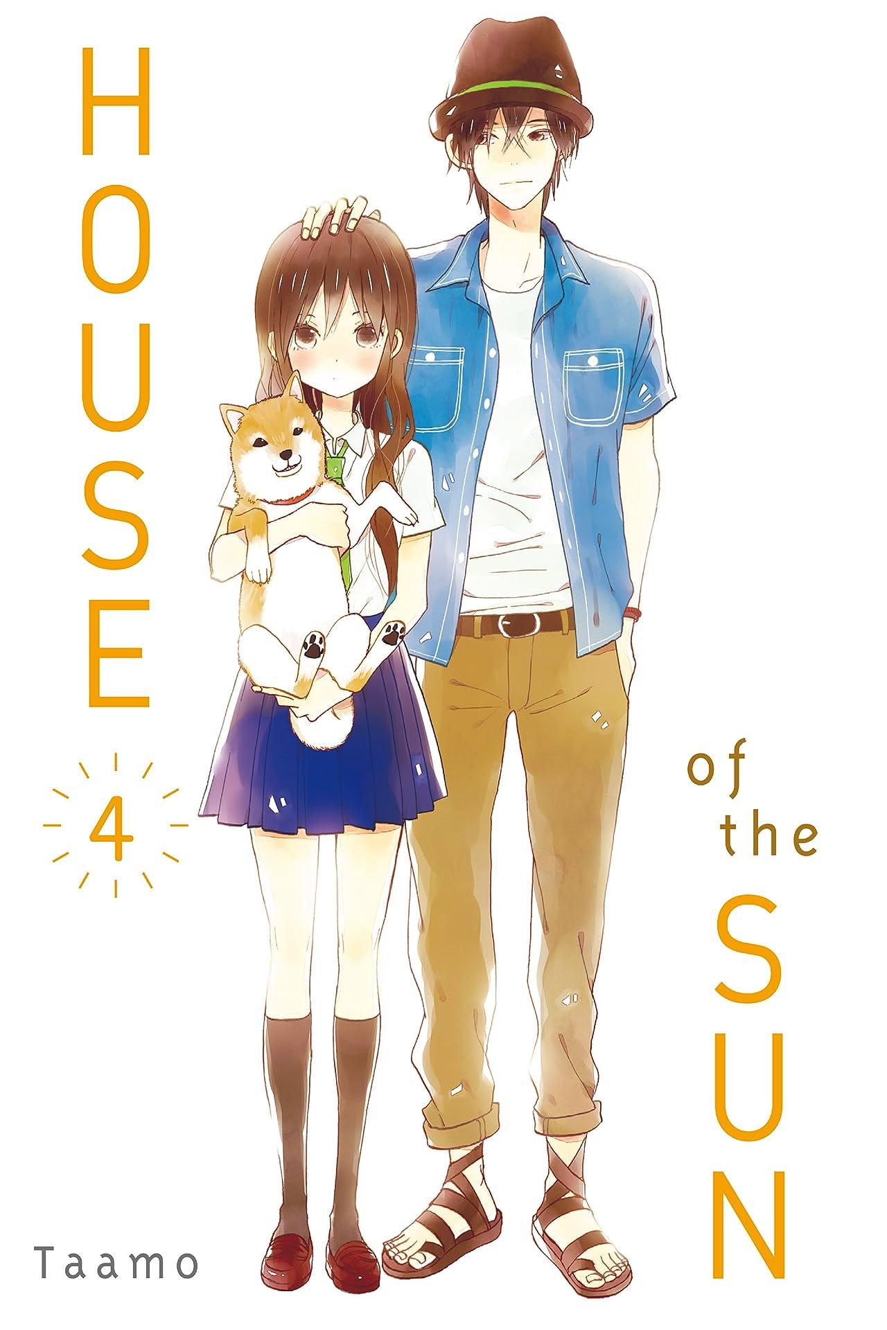 House of the Sun Vol. 4