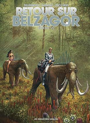 Retour sur Belzagor Vol. 1
