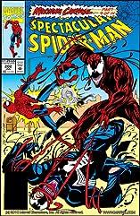 Peter Parker, The Spectacular Spider-Man (1976-1998) #202