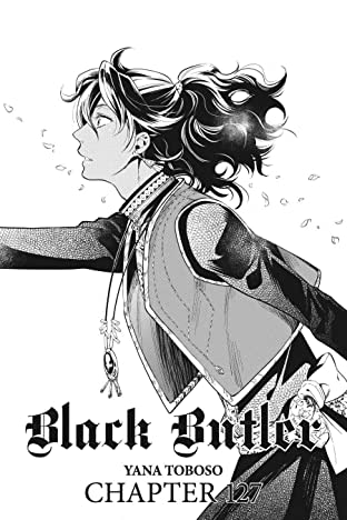 Black Butler No.127