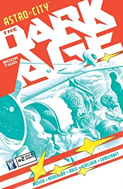 Astro City: The Dark Age Book Two (2007) #2 (of 4)