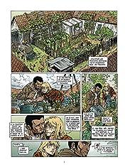 Résilience Vol. 1: Les terres mortes