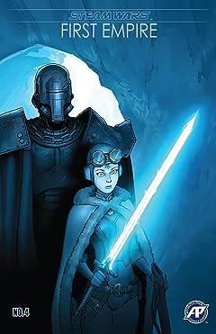 Steam Wars: First Empire #4