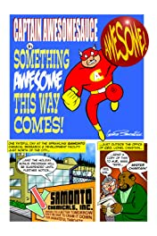 Holy Cow Comics #13