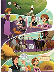 Tangled: The Series: Adventure is Calling