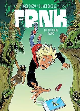 Frnk Vol. 1
