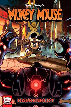 Mickey Mouse Vol. 6: Darkenblot