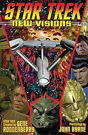 Star Trek: New Visions Vol. 5