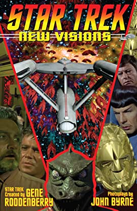 Star Trek: New Visions Vol. 5