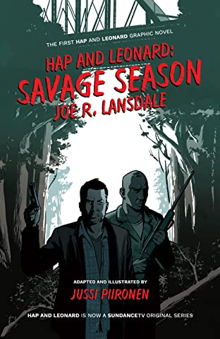 Hap And Leonard: Savage Season
