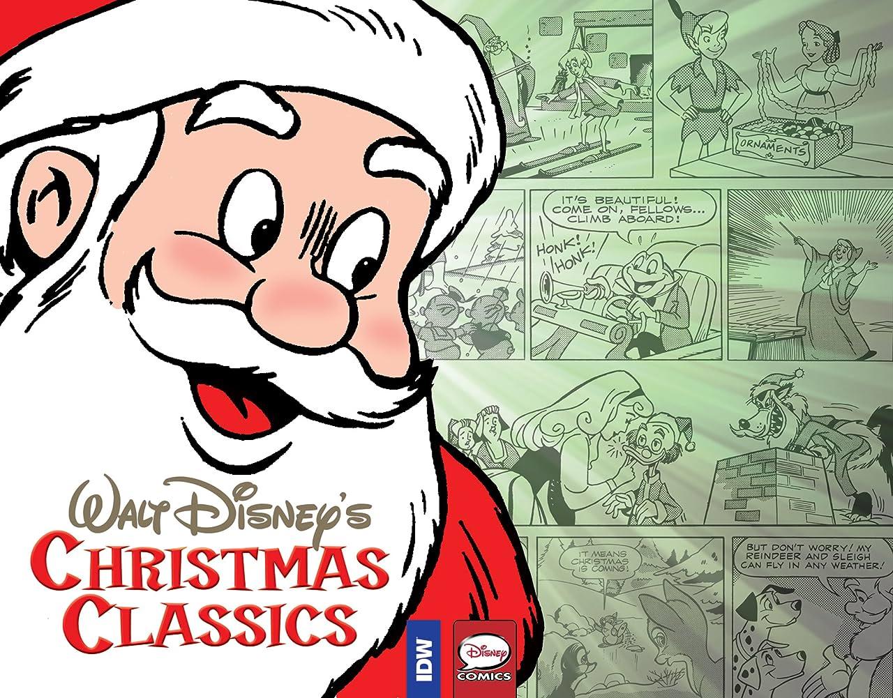 Walt Disney's Christmas Classics