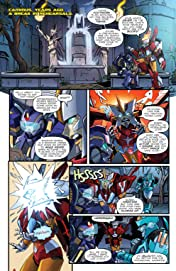 Transformers: Lost Light #8